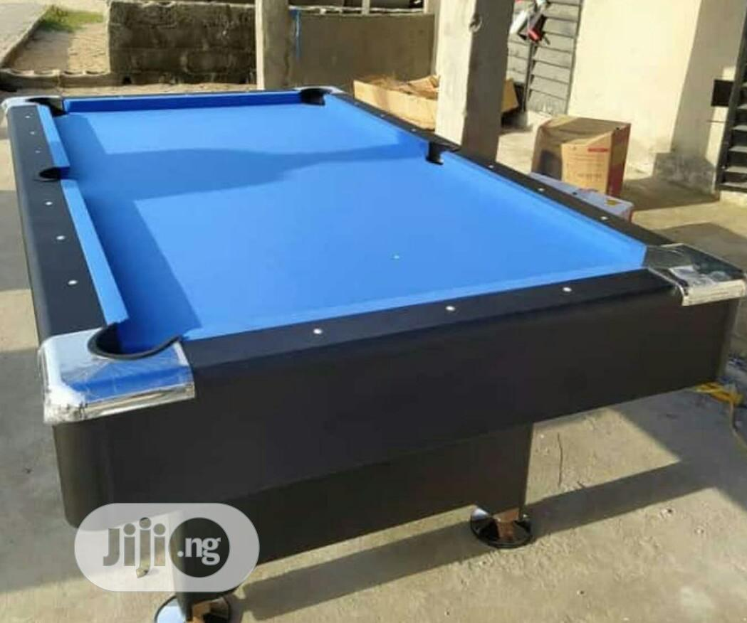 8ft Snooker Table Brand New