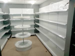Good Quality Metal Shelf | Store Equipment for sale in Lagos State, Ikorodu