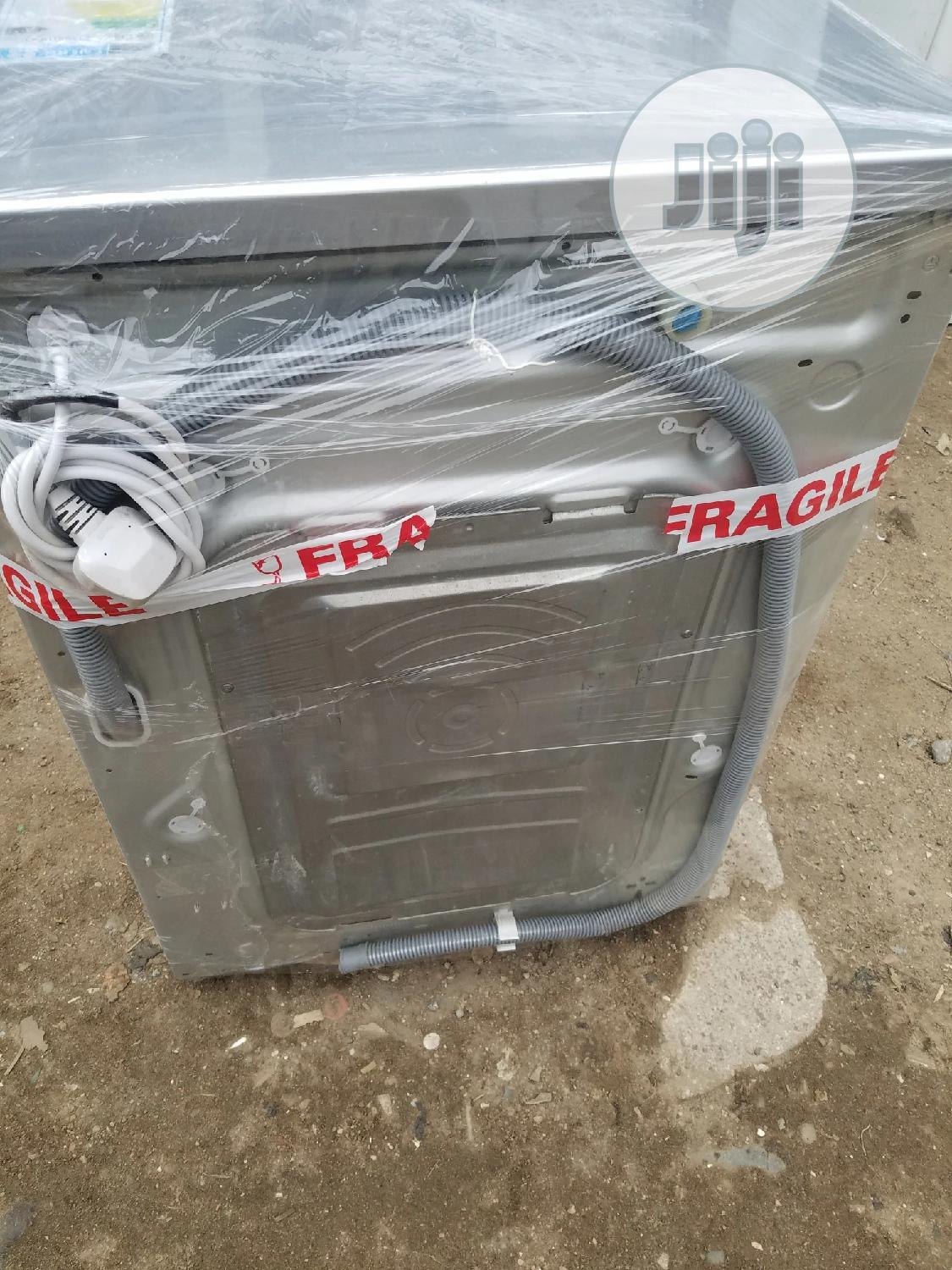 LG 8kg Wash Nd Spin   Home Appliances for sale in Surulere, Lagos State, Nigeria