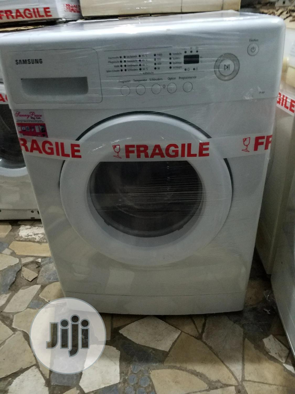 Samsung 7kg Wash Nd Spin