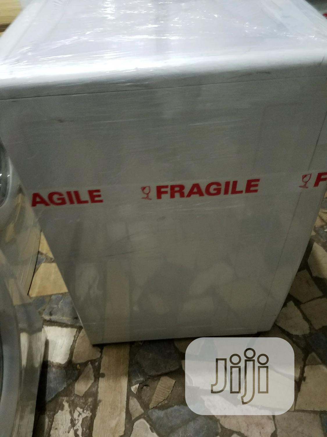 Samsung 7kg Wash Nd Spin | Home Appliances for sale in Surulere, Lagos State, Nigeria