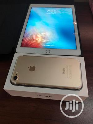 New Apple iPhone 7 32 GB Gold | Mobile Phones for sale in Abuja (FCT) State, Wuse 2