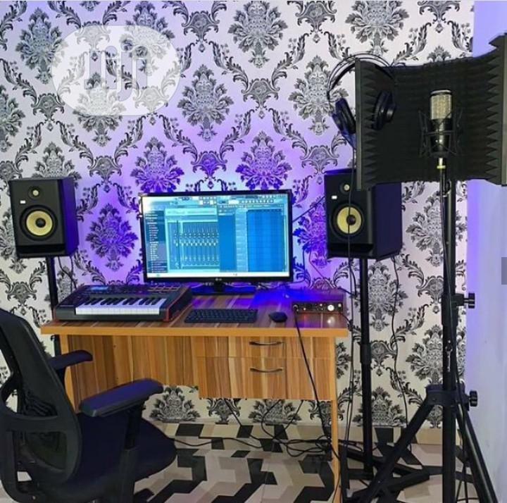 Vocal Booth | Audio & Music Equipment for sale in Ojo, Lagos State, Nigeria