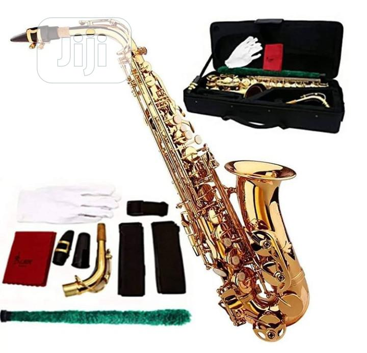 Quality Yamaha Saxophone | Musical Instruments & Gear for sale in Ojo, Lagos State, Nigeria