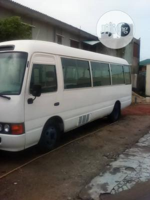 2006 Toyota Coaster Bus   Buses & Microbuses for sale in Lagos State, Ikeja