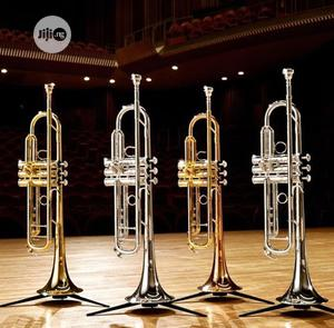 Quality Yamaha Trumpets | Musical Instruments & Gear for sale in Lagos State, Ojo