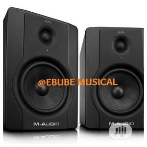 Studio Monitor BX5   Audio & Music Equipment for sale in Lagos State, Ojo
