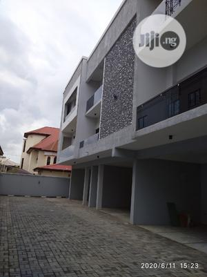 Tastefully Finished 4bedroom Terrace Duplex in a Serene   Houses & Apartments For Sale for sale in Lagos State, Lekki