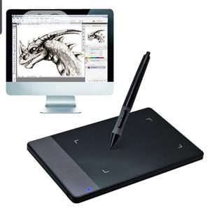 HUION 420 Portable Smart 4.0 X 2.23 Inch Digital Tablet Signature   Computer Accessories  for sale in Lagos State, Ikeja