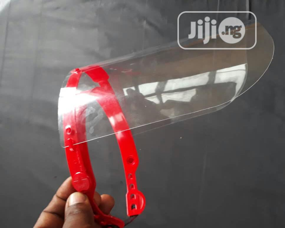 Face Shield   Safety Equipment for sale in Ikeja, Lagos State, Nigeria