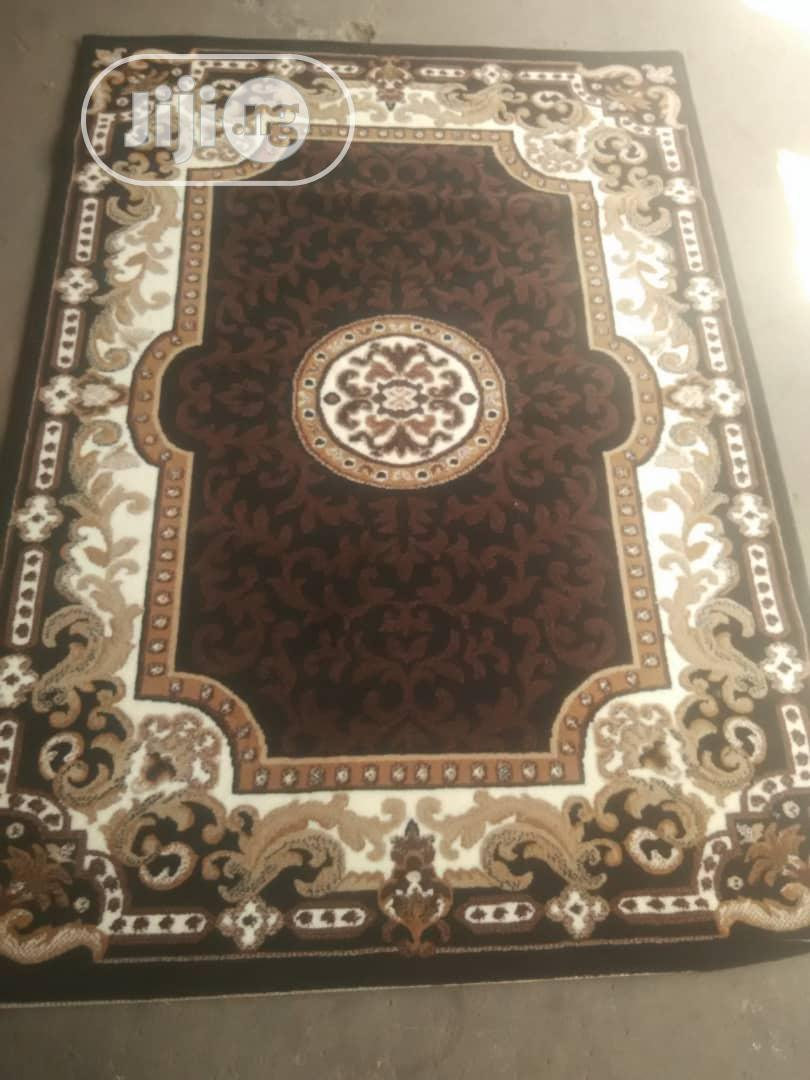 Unique Indian/Arabian 5by7 Center Rug