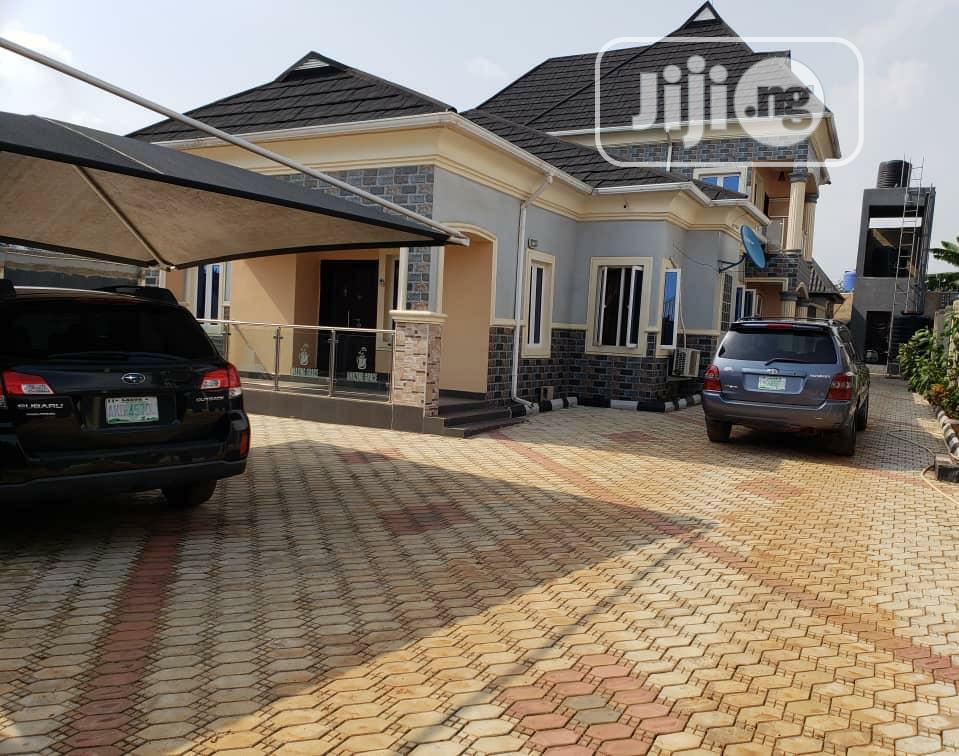 5 Bedroom Duplex With The Interiors For Sale At Itamaga