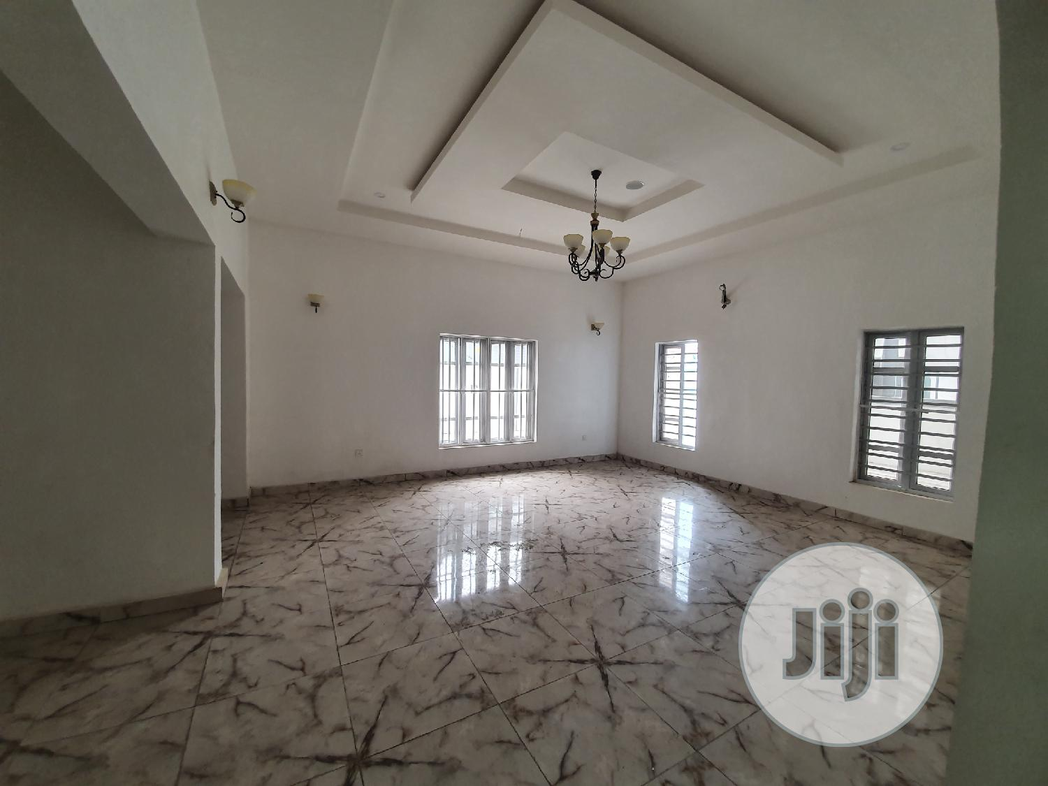 Lovely New 5 Bedroom Fully Detached | Houses & Apartments For Rent for sale in Lekki Phase 1, Lagos State, Nigeria