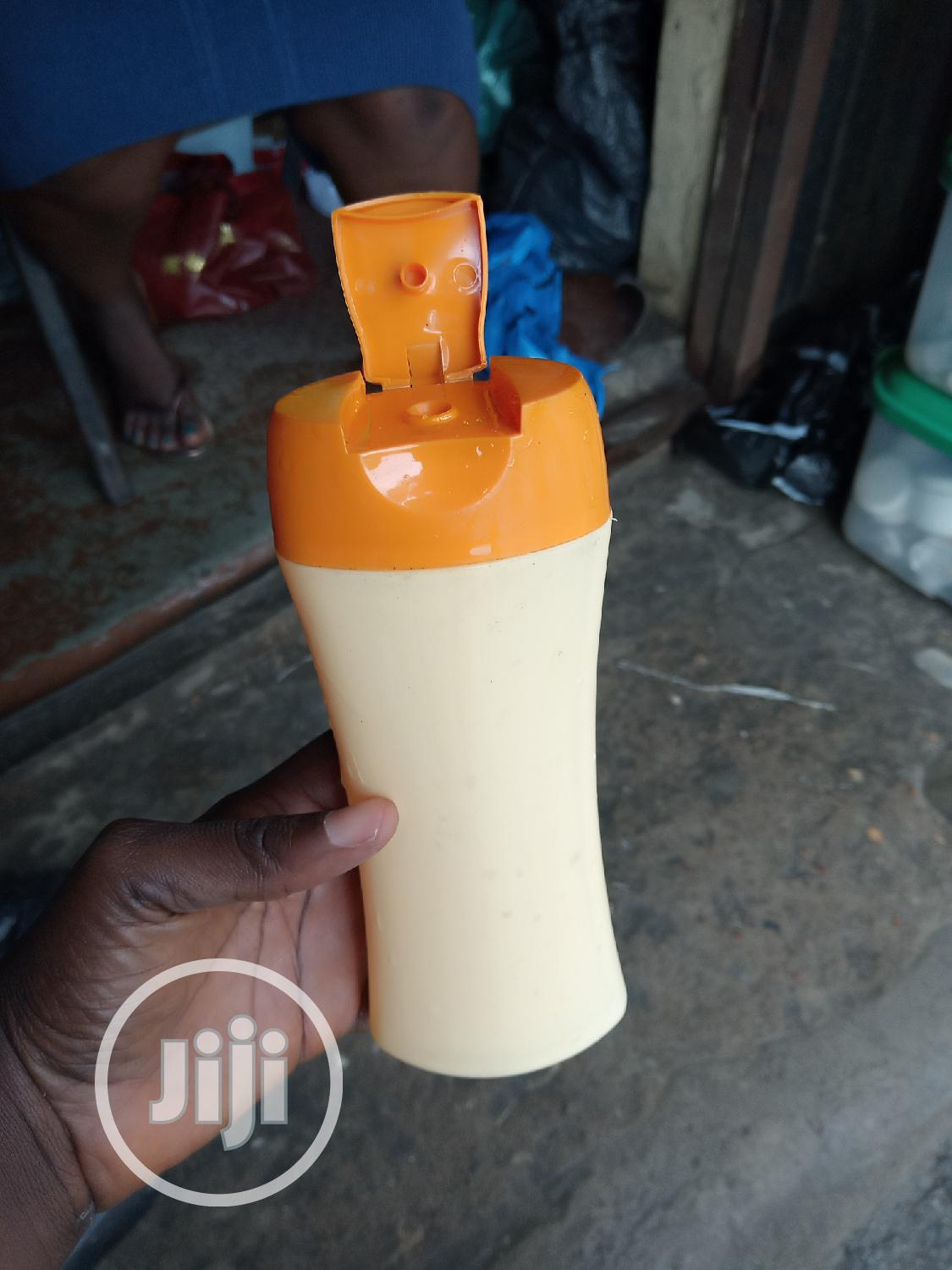 Plastics Container for Skin Product Packaging | Skin Care for sale in Badagry, Lagos State, Nigeria