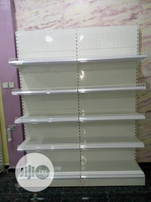 Supermarket Shelves | Store Equipment for sale in Delta State, Warri