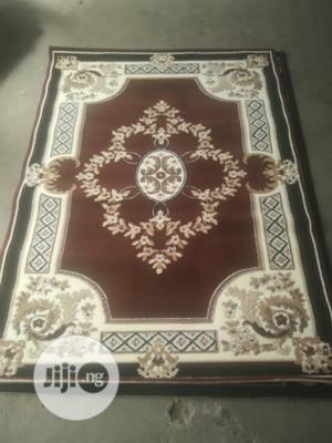 Unique 5by7 Indian/Arabian Center Rug   Home Accessories for sale in Lagos State, Ajah