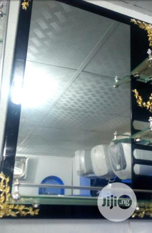 Led Mirror, Frame Mirror, Plain Mirror   Building & Trades Services for sale in Imo State, Owerri