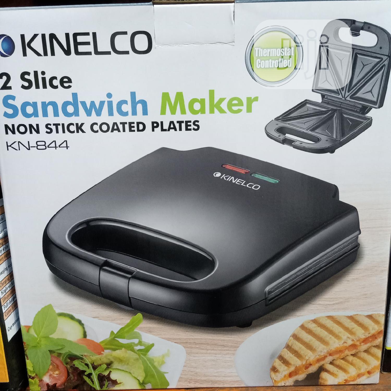Archive: Sandwich Maker