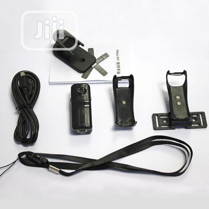 Mini Wireless Security Hidden Camera Surveillance Video Cam | Security & Surveillance for sale in Ikeja, Lagos State, Nigeria