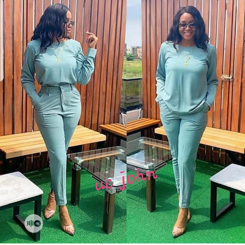 Ladies Office Wears | Clothing for sale in Lagos Island (Eko), Lagos State, Nigeria
