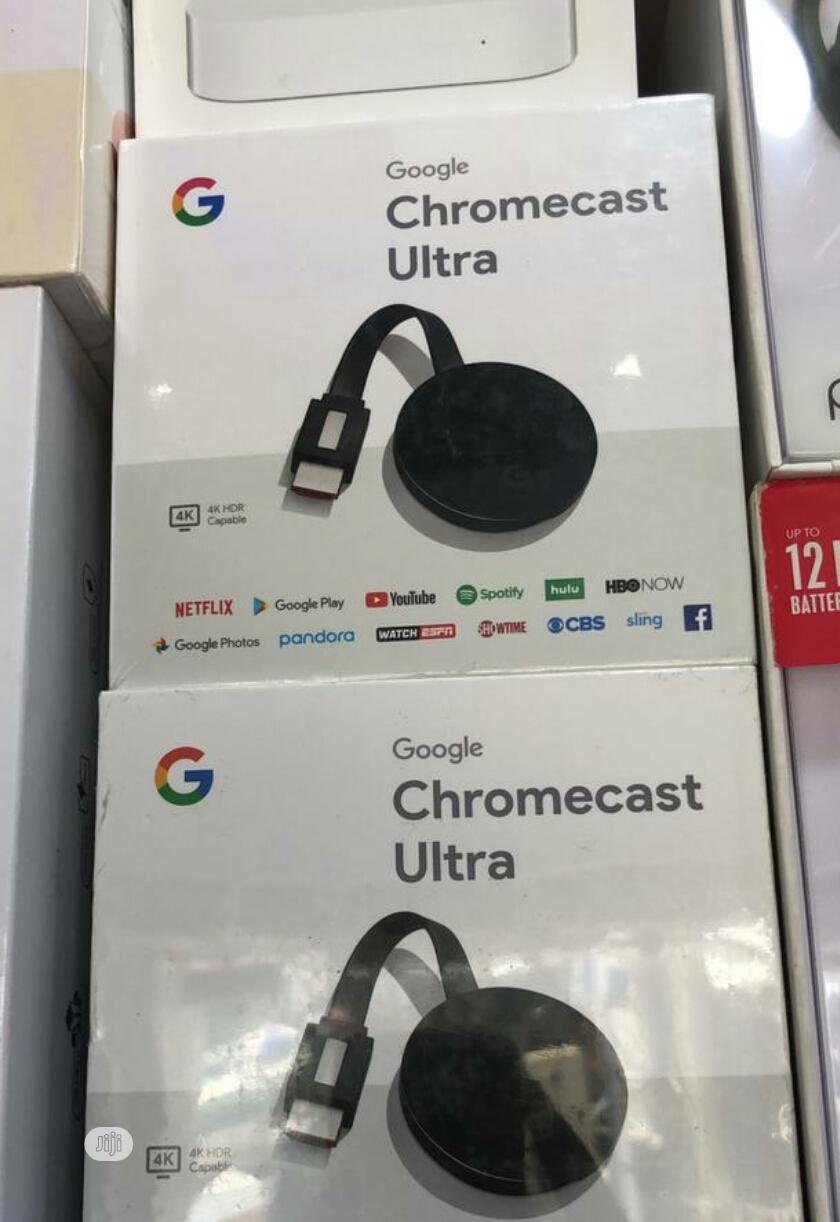 Google Chromecast HDMI