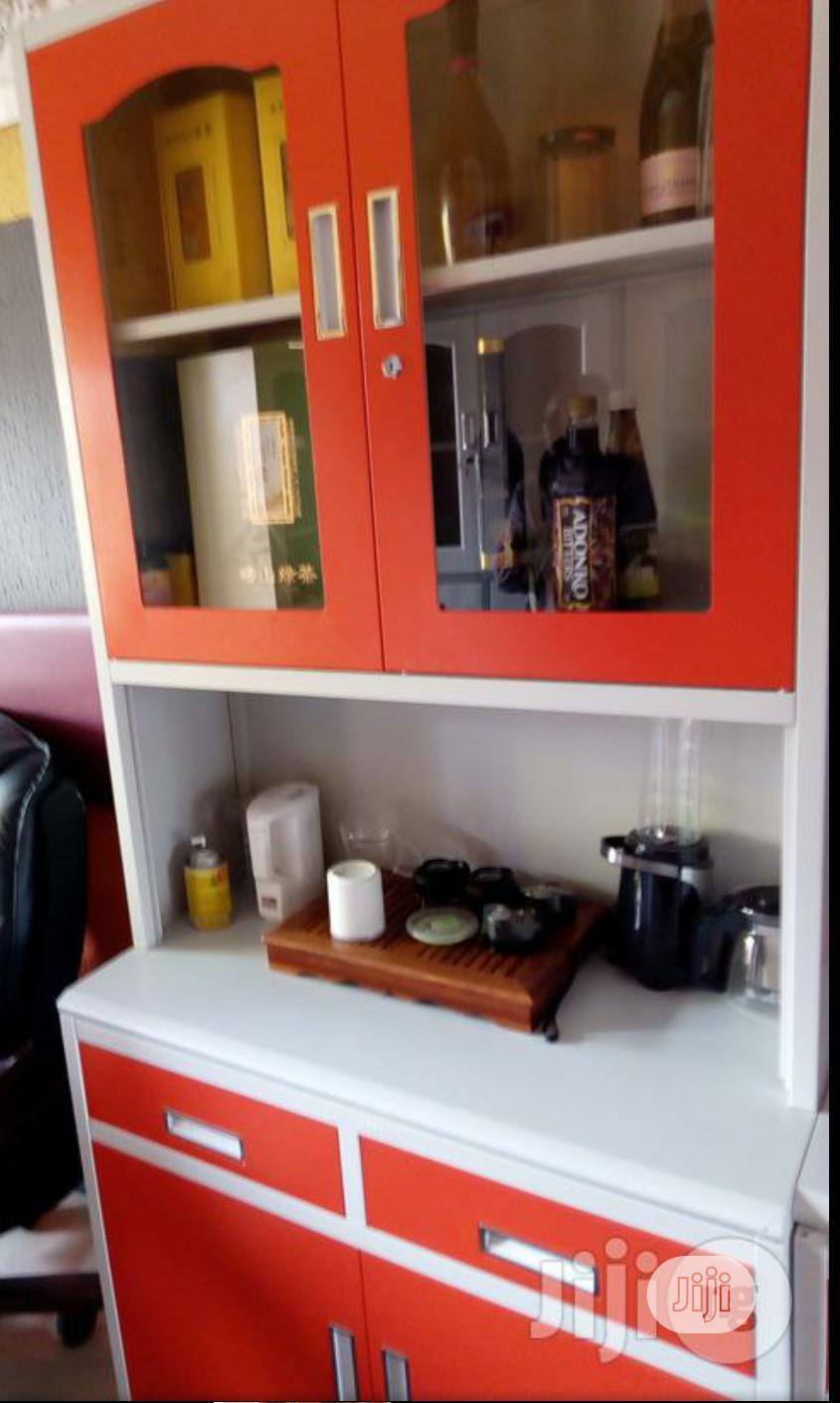 Home & Office Cabinet