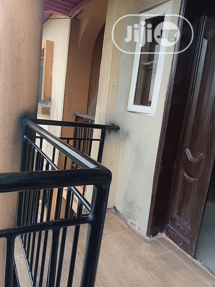 Sharp 2 Bedroom Flat at Joseph Avenue Sangotedo | Houses & Apartments For Rent for sale in Ajah, Lagos State, Nigeria