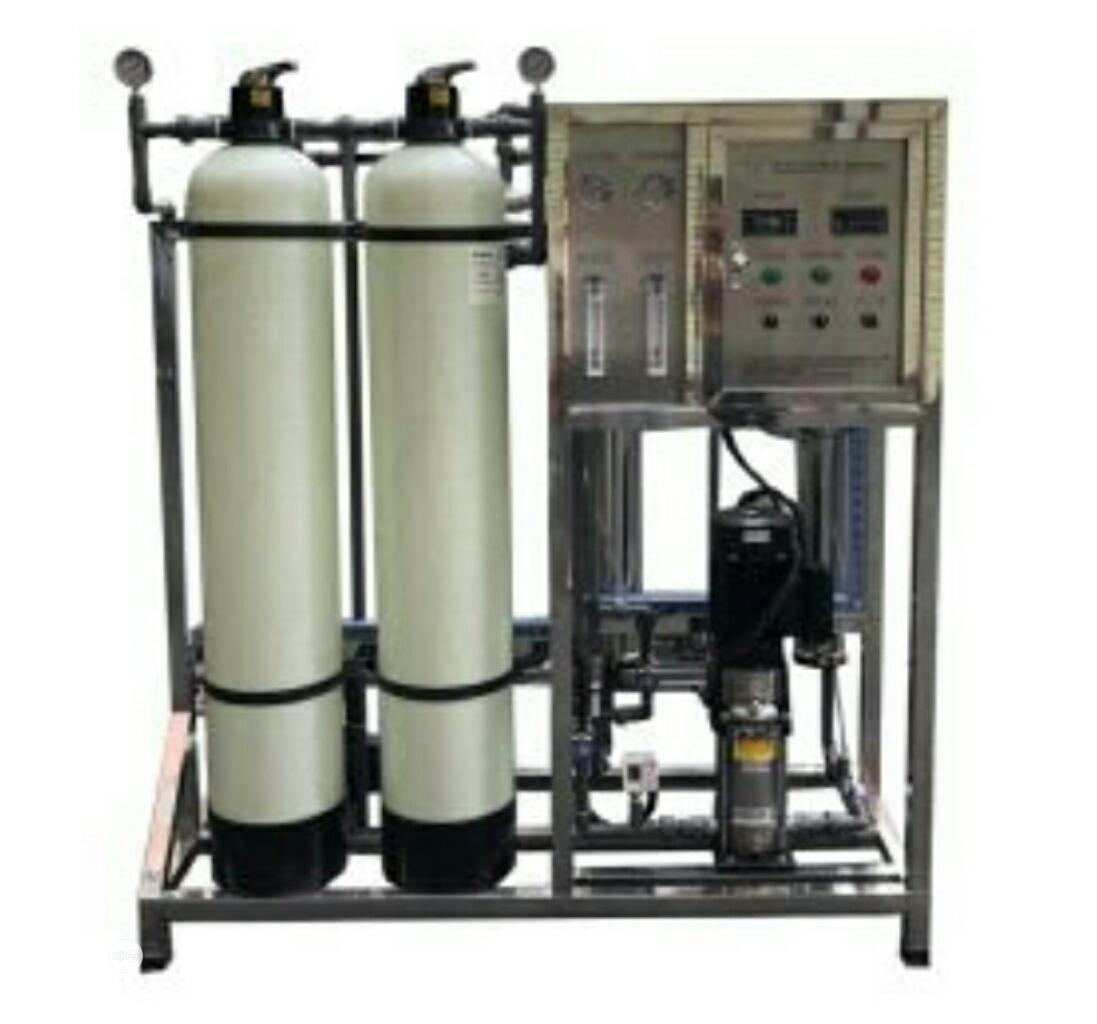 500l/H Ro Water Treatment Syster