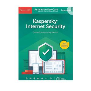 Kaspersky Internet Security 2020 | 3 Devices | Software for sale in Lagos State, Ikeja