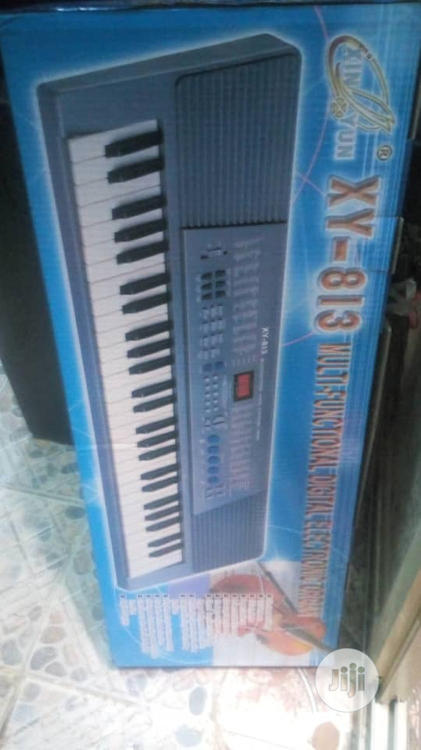 Learning Keyboard