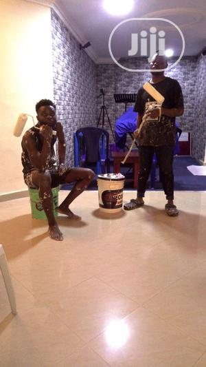 Pro Interior Painter | Building & Trades Services for sale in Lagos State, Ikeja