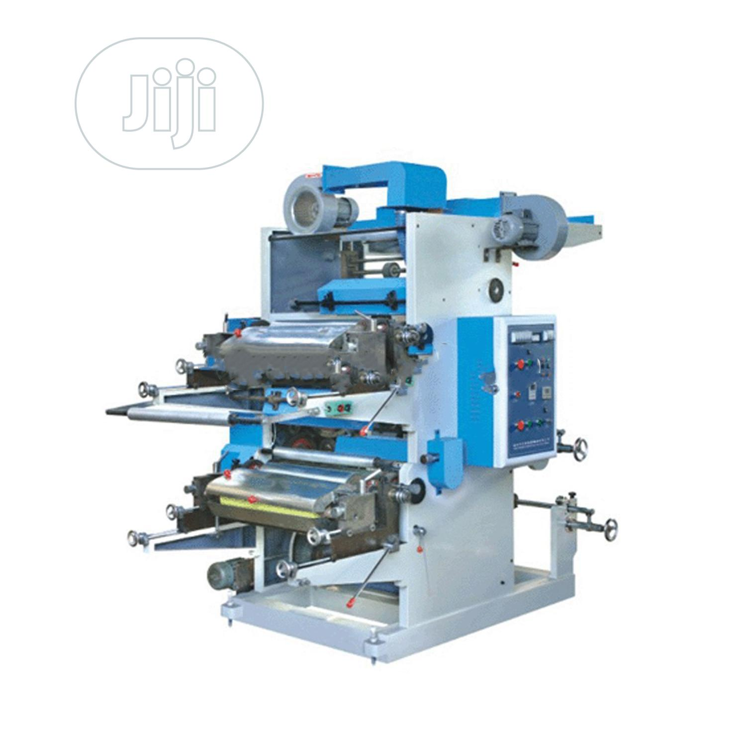 Nylon Bags And Polythene Bags Machines | Manufacturing Equipment for sale in Kaura, Abuja (FCT) State, Nigeria