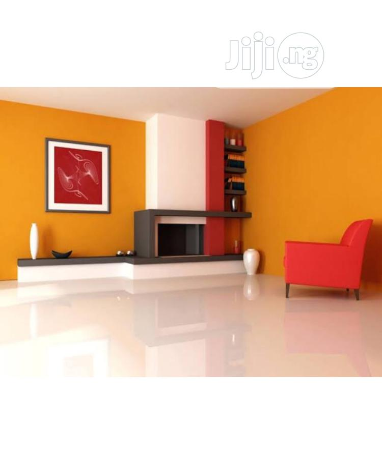 Pro Interior Painter | Building & Trades Services for sale in Ikeja, Lagos State, Nigeria