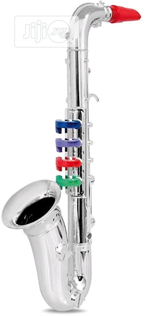 Archive: Saxophone Jr.