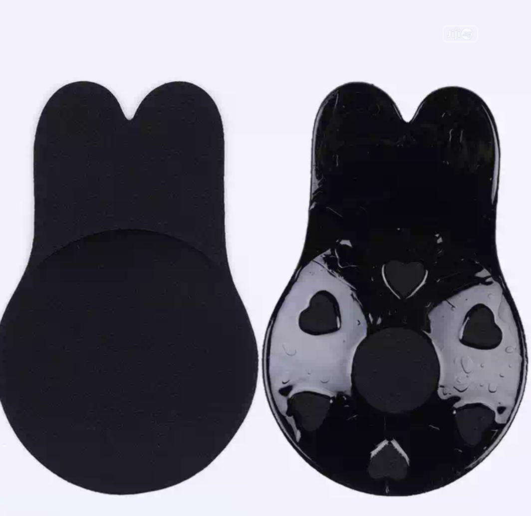 Rabbit Ear Sexy Strapless Backlesd Adhesive Push Up Bra | Clothing Accessories for sale in Alimosho, Lagos State, Nigeria