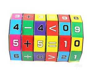 Mathematics Cube   Toys for sale in Lagos State, Lagos Island (Eko)