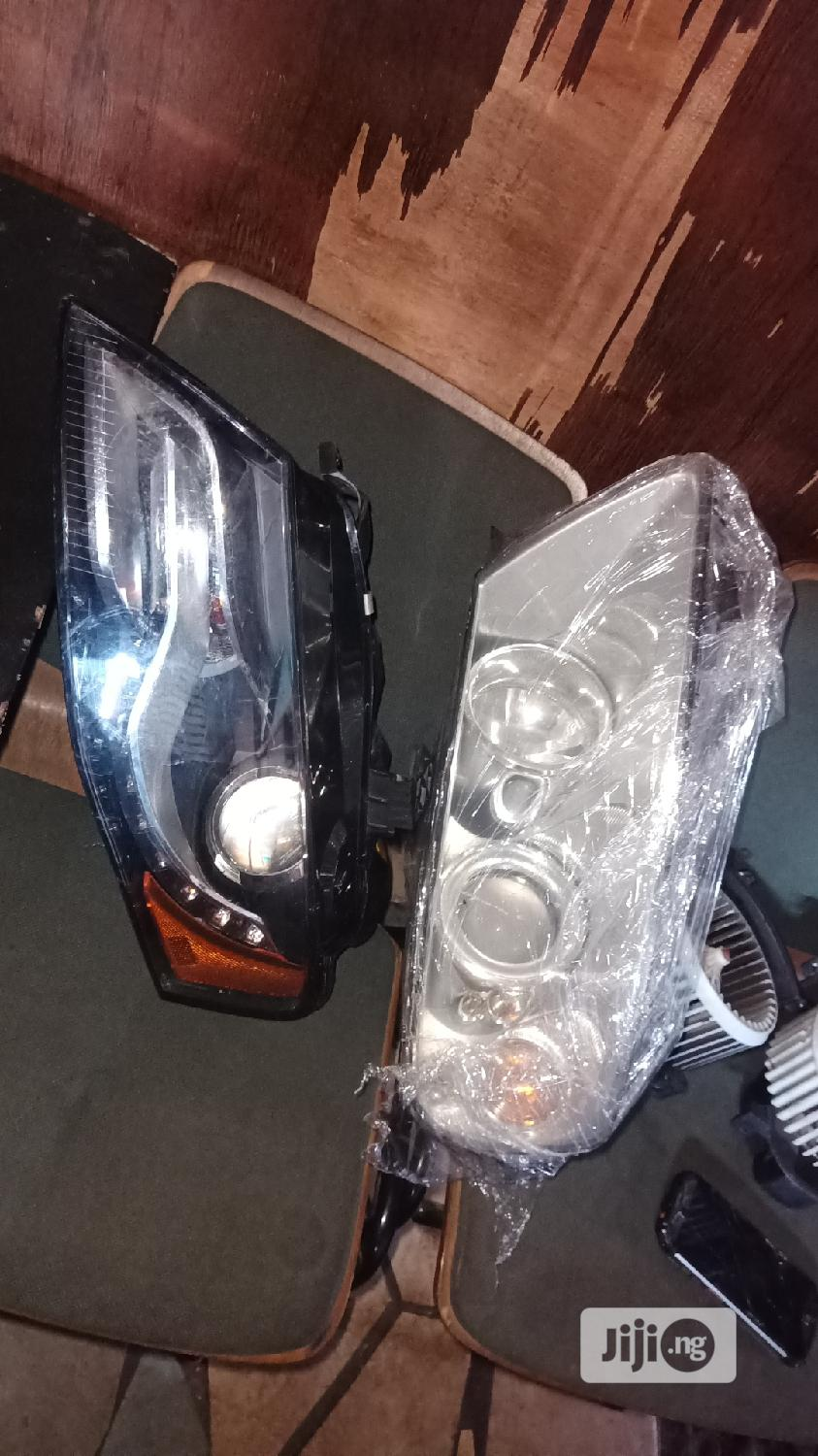 All Kinds Of Lights | Vehicle Parts & Accessories for sale in Mushin, Lagos State, Nigeria