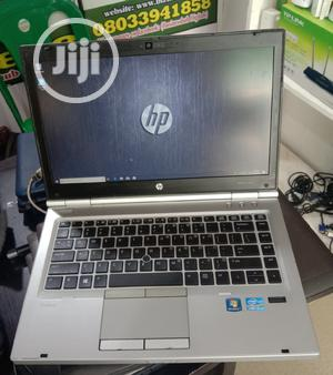 Laptop HP EliteBook 8470P 8GB Intel Core I5 HDD 320GB   Laptops & Computers for sale in Oyo State, Ibadan