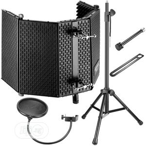 High Quality Focal Booth and Pop Filter   Accessories & Supplies for Electronics for sale in Lagos State, Ojo