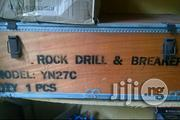 Rock Drill And Breaker Machines | Electrical Tools for sale in Lagos State, Ojo