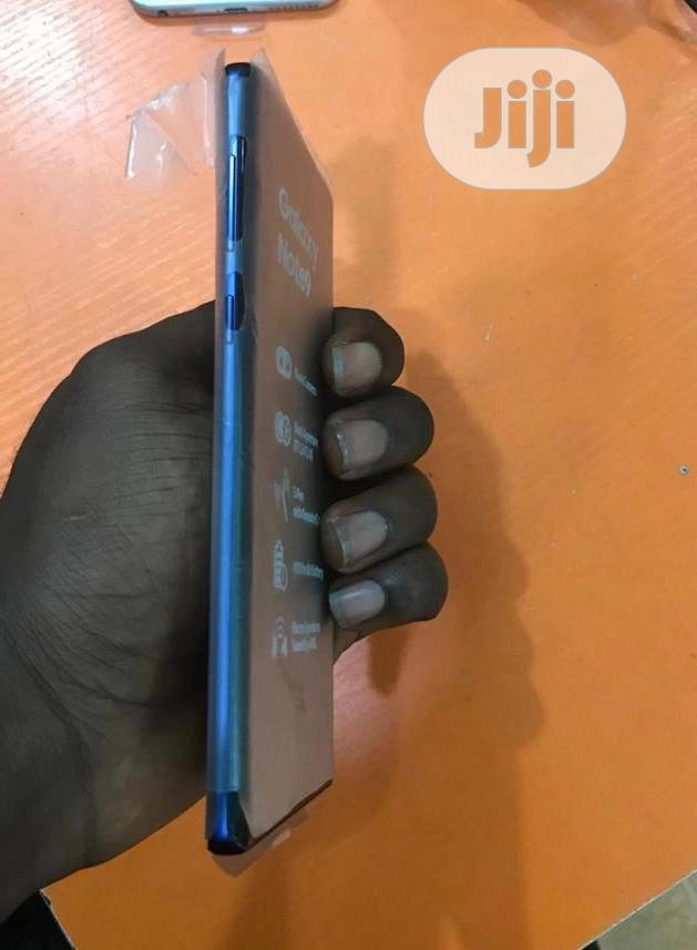 New Samsung Galaxy Note 9 128 GB Blue   Mobile Phones for sale in Port-Harcourt, Rivers State, Nigeria