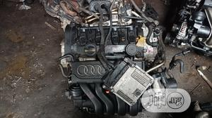 Passat Fsi Engine 2.0 Non Turbo | Vehicle Parts & Accessories for sale in Lagos State, Mushin