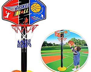 Kids Basketball Hoop Stand Set | Toys for sale in Lagos State, Lagos Island (Eko)