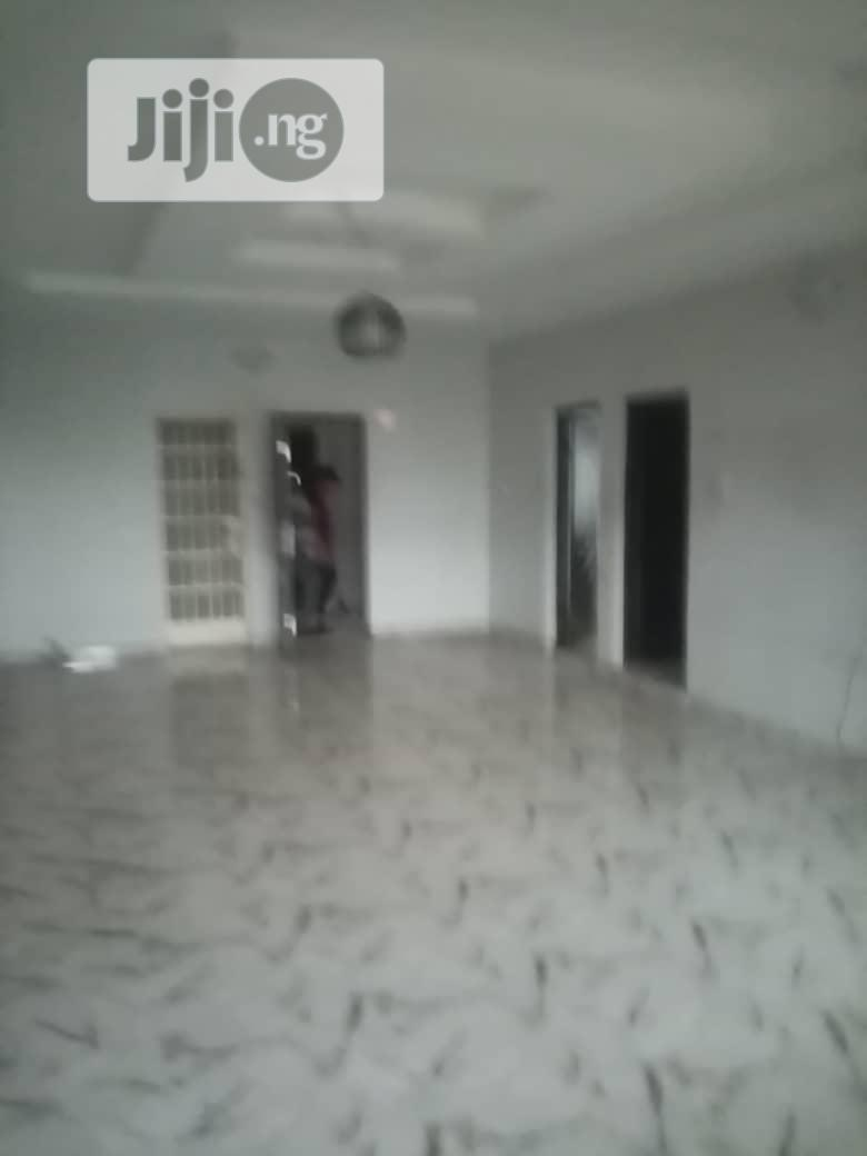 4bedroom Detached Duplex