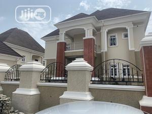 5bedrooms Detached Duplex With 2rooms BQ For Quick Sale | Houses & Apartments For Sale for sale in Abuja (FCT) State, Gwarinpa
