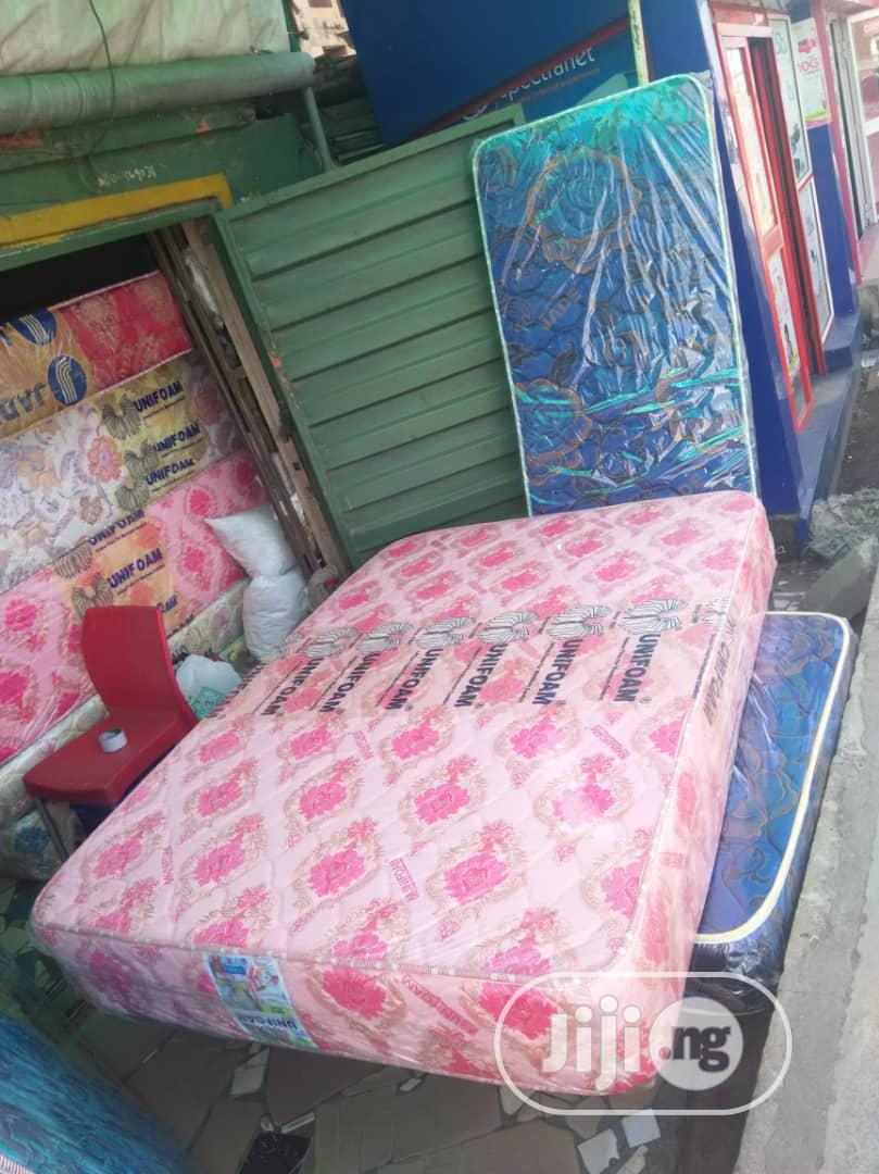 Mattress/Pillows | Furniture for sale in Isolo, Lagos State, Nigeria