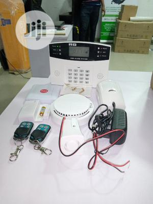 Home Wireless Security Alarm System   Safetywear & Equipment for sale in Abuja (FCT) State, Gwarinpa