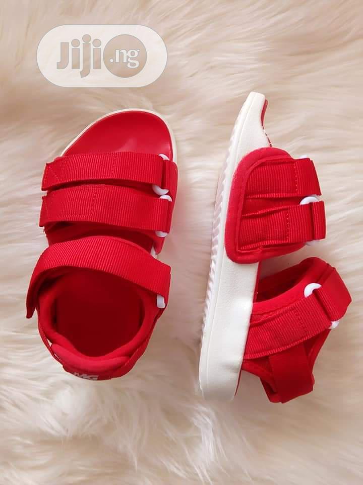 Unisex Sandal