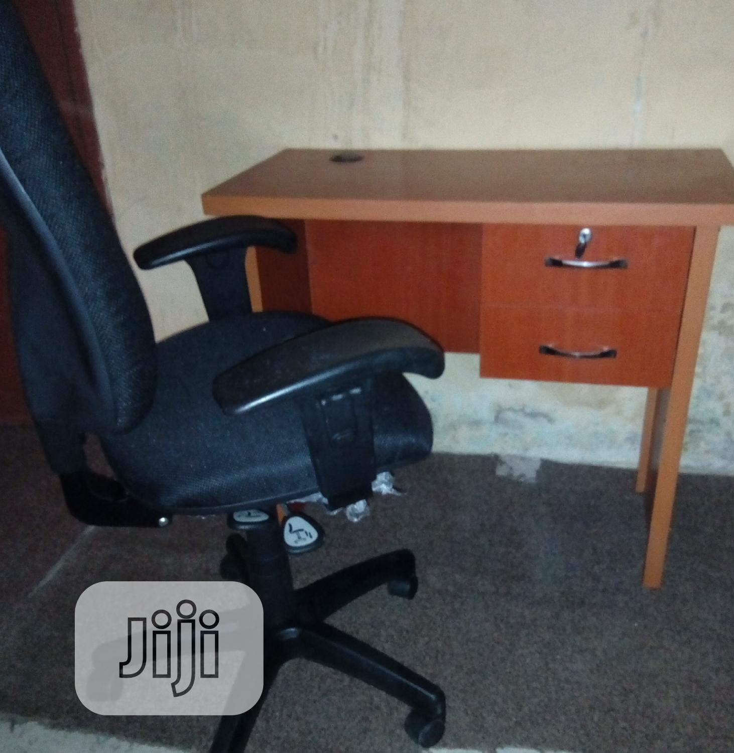 3ft Table With Chair