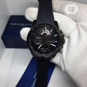 Top Quality Tommy Hilfiger Watch   Watches for sale in Lagos State, Magodo